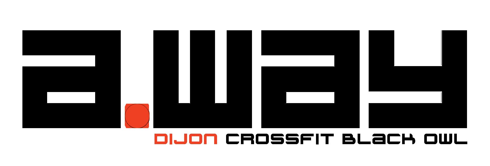 logo CrossFitBlack Owl