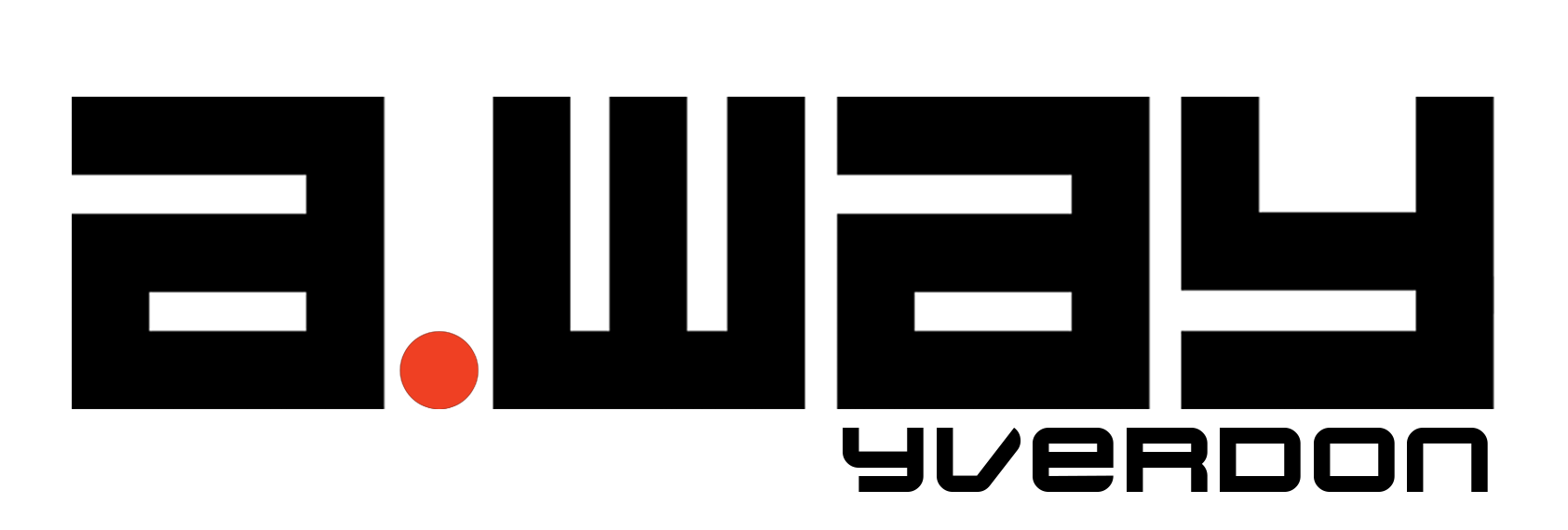 logo a.way Yverdon