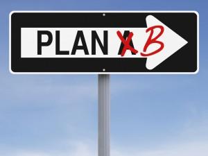Motivation du lundi : Si vous voulez vraiment RÉUSSIR, suivez le PLAN !