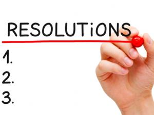 Pourquoi les bonnes résolutions c'est de la connerie !
