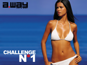 A.WAY CHALLENGE N°1 – 2016 Workout