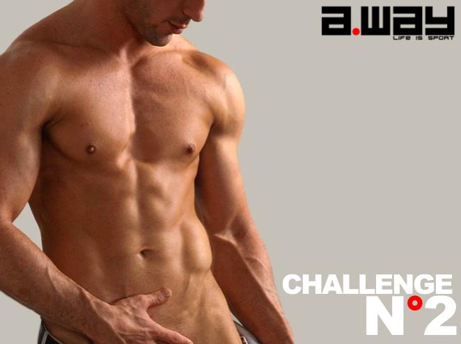 défi physique