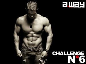 A.WAY CHALLENGE N°6 – Entraînez-vous dans votre chambre d'hôtel !