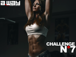 S7. A.WAY CHALLENGE N°7