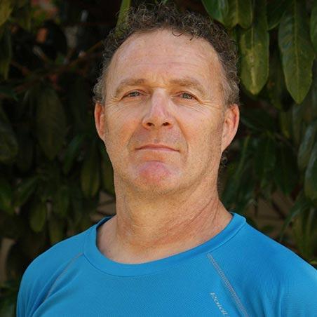 Frédéric Labarrère - coach sportif