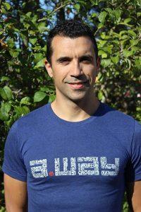 Andy Poiron - Coach Sportif Dijon